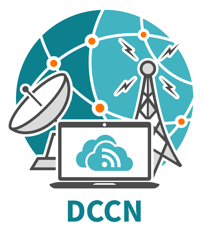 DCCN Logo Image
